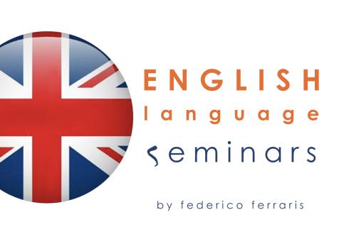 English Language Seminars