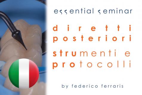 Diretti posteriori. Perchè e come: strumenti e protocolli. (ES/Ita 001)