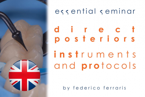 Direct posteriors. Why & How: instruments and protocols. (ES/Eng 001)