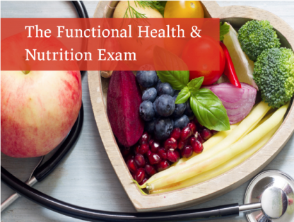 The Functional Health and Nutrition Exam (FMA001)
