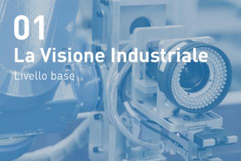 La Visione Industriale - base (A01)