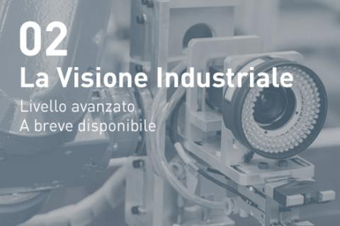 La Visione Industriale - avanzato (A02)