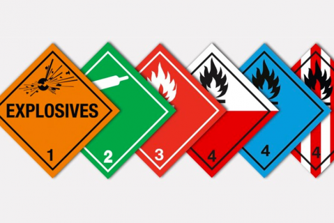 Dangerous Goods Online Training (DG 001)