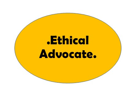 The Ethical Advocate (EA101)
