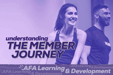 Understanding the Member Journey
