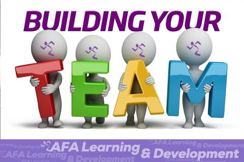 Building Your AF Team