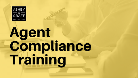 Agent Compliance Training