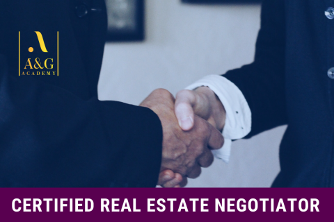 Certified Real Estate Negotiator