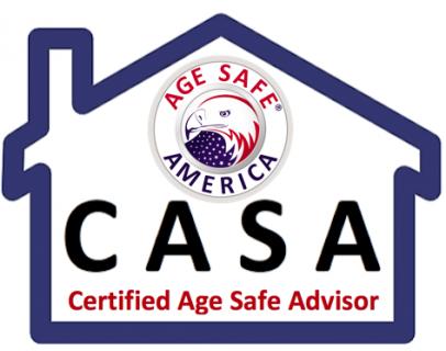 Certified Age Safe® Advisor