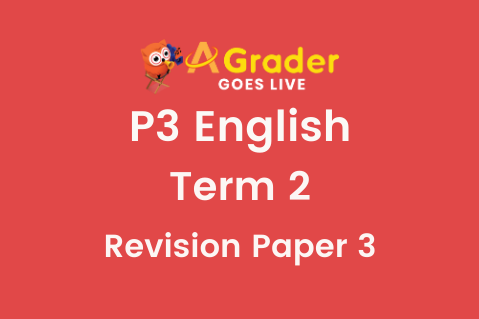 [MYE Revision Pack] P3EN - Term 2 Revision Paper 3 (3.10.23)