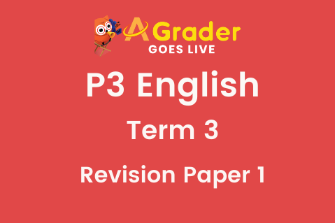 [FYE Revision Pack] P3EN - Term 3 Revision Paper 1 (3.10.37)