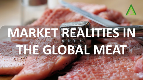 Market Realities in the Global Meat - Dr. David Hughes (EM002)