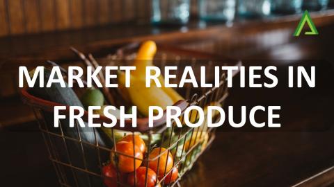 Market Realities in Fresh Produce - Dr. David Hughes (EM001)