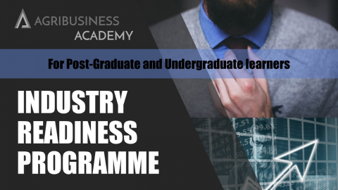 Industry Readiness Programme - 6 month Duration