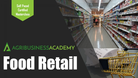 Food Retail [Self-Paced Certified Masterclass] (SPM005)