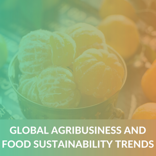 Global Agribusiness and Food Sustainability Trends (Executive Seminar) (EM003)
