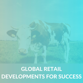 Learn to use Global Retail Developments for success (Case Project) (ALP001)