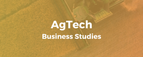 Certificate in AgTech Business Studies (CM006)
