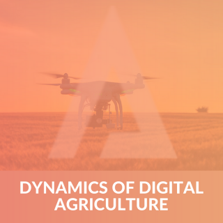 Dynamics of digital agriculture