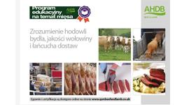 Zrozumienie hodowli bydła, jakości wołowinyi łańcucha dostaw