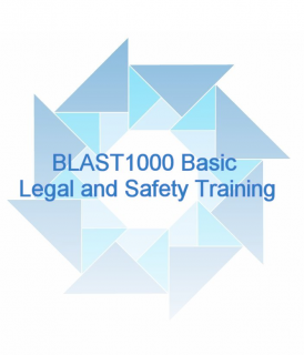 BLAST1000 Recreational Pilots Basic Legal and Safety Training (J0002)