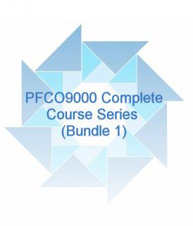 PFCO 9000 The Complete Course Series (PFCO9000)
