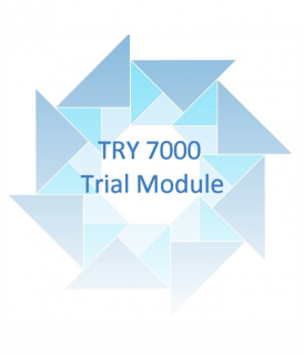 TRY 7000 Free Trial Sample (AAB0001)