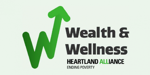 03.27.19 and 03.29.19 Wealth & Wellness Financial Education Train-the-Trainer (2 days)