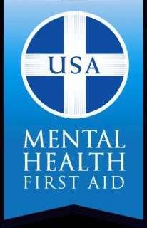 06.11.2019-Mental Health First Aid (MHFA)