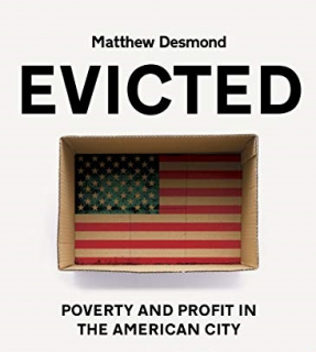 01.16.2020 Book Discussion - Evicted