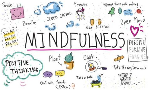 02.21.20- Self-Care Workshop Series: Mindfulness