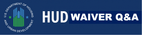 04.06.2020- All Chicago's HUD Waiver Question & Answer Session- Recorded Webinar