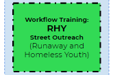 RHY - Street Outreach (SOP)