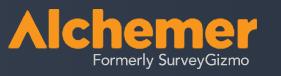 Alchemer Technical Assistance