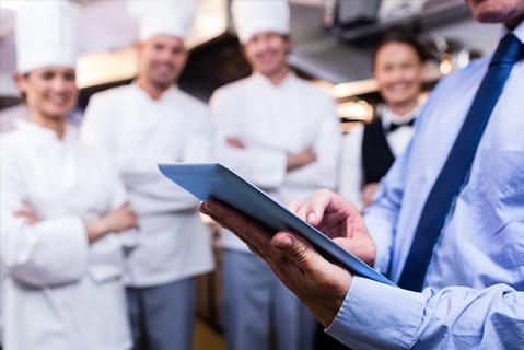 Formation gestionnaire - Gestion des allergies alimentaires pour les restaurants