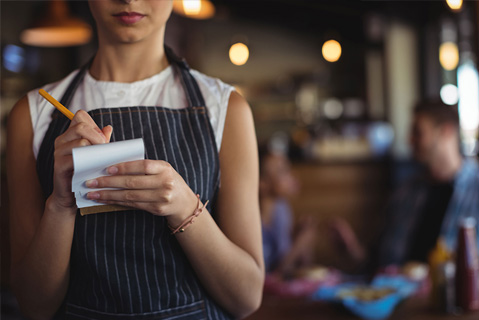 Formation Serveur - Gestion des allergies alimentaires pour les restaurants
