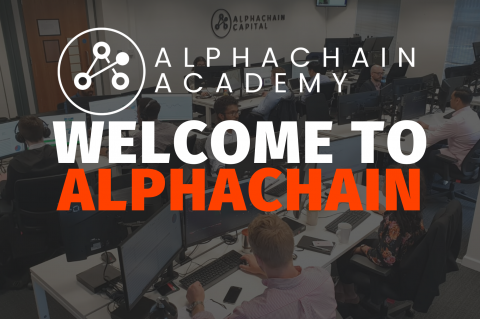 Welcome to Alphachain