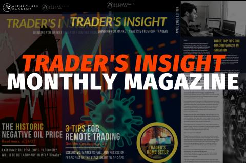 Trader's Insight Magazine