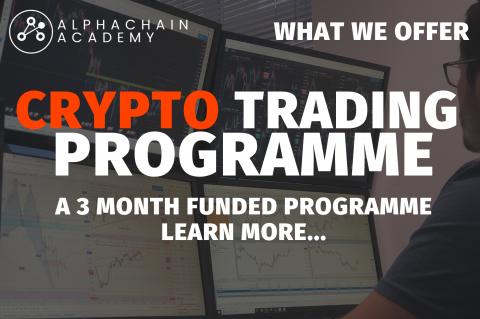 Crypto Programme