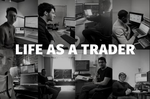 Trader's Story