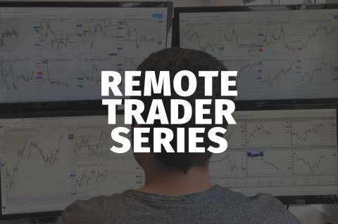 Remote Trader Series