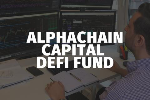 Alphachain Capital's Fund