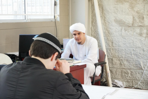 Adult Quran Class (AI003)