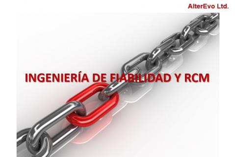Ingeniería de Fiabilidad y RCM