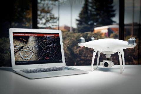 Drone Ground School (TC EXAM PREP)