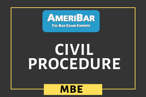 Civil Procedure (06100)