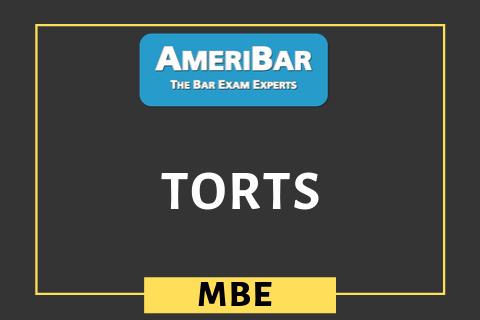 Torts (06800)