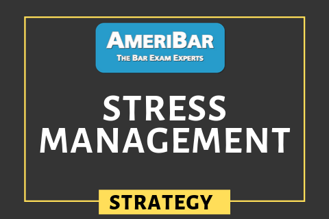 Stress Management (00170)
