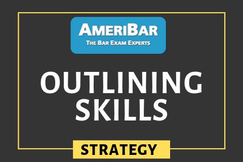 Outlining Skills (00160)