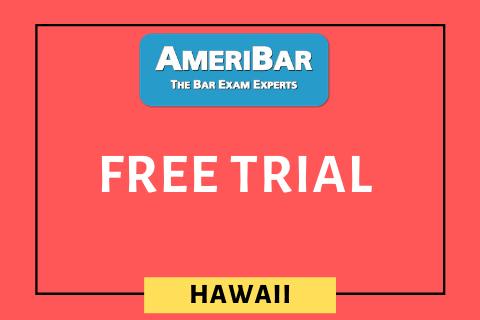 Free Trial (HI) (99969)